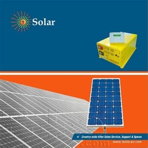 Tesla Solar Panel Tesla Solar Solar Panel By Tesla Solar