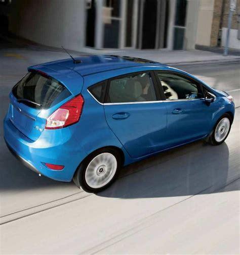 Ford Hatchback by 2017 Ford 174 Sedan Hatchback Starting At 13 660
