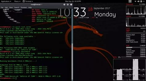 dica kali linux via live pen usb should i devote a laptop to be only used for kali linux