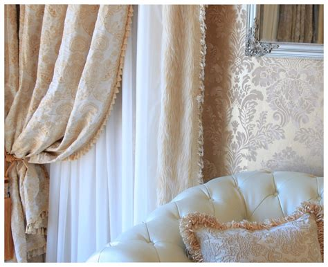 tende swarovski excellent top quality handmade luxury and curtains