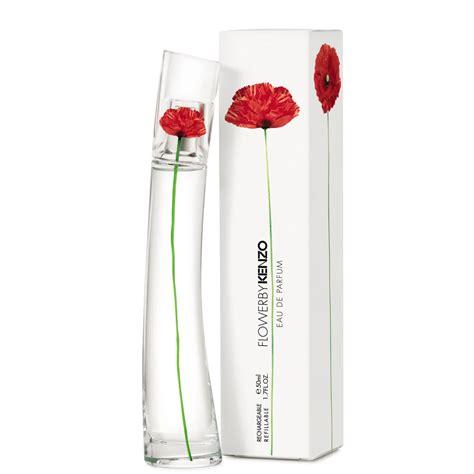 Parfum Flower flower by kenzo subtle femininity the fragrance cocoon