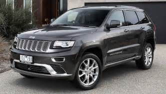 Jeep Grand Cherooke 2015 Jeep Grand Review Summit Platinum Carsguide
