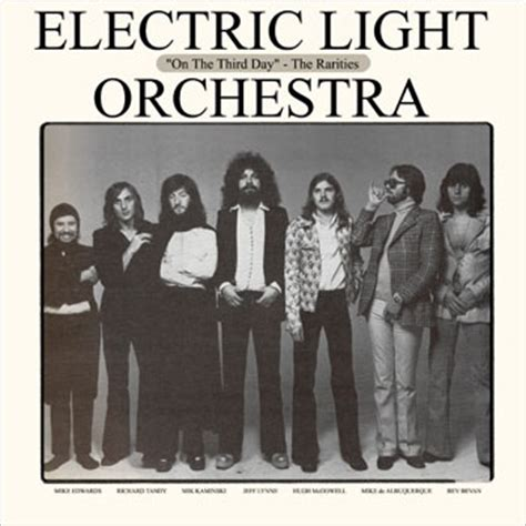 electric light orchestra on the third day song of the day new world rising ocean breakup reprise