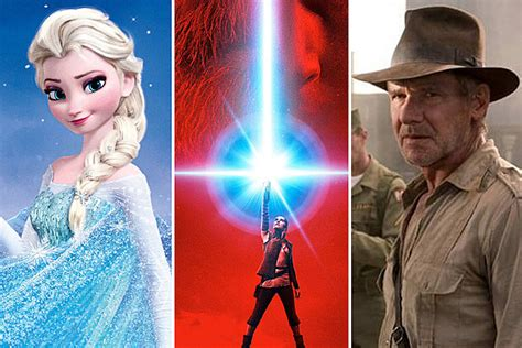 film frozen episode 2 disney announces new frozen star wars sequel releae dates