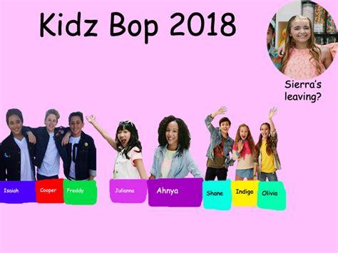 kidz bop kids steal my girl kidz bop 28 bon voyage sierra kidz bop wiki fandom powered by wikia