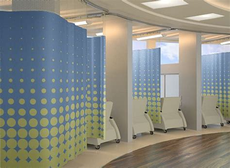 Hospital Cubicle Curtains Fr Cubicle Curtains Curtains Hospital Cubicle Curtain Track Patient Privacy