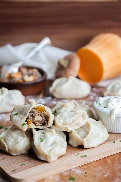 uzbek steamed dumplings manti pinterest 25 best ideas about steamed dumplings on pinterest