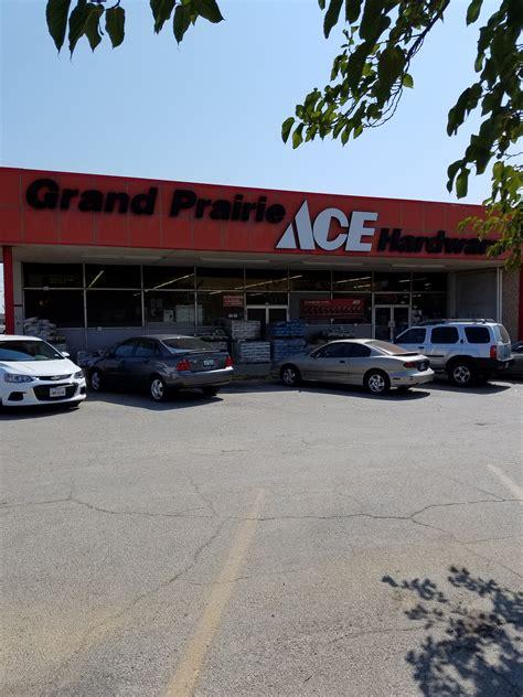 ace hardware grand metropolitan grand prairie ace hardware 222 s center st grand prairie