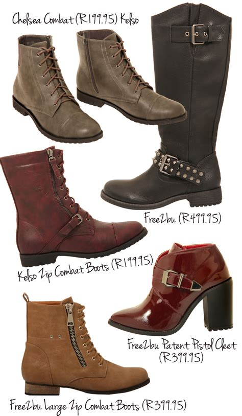 winter boots all the trends all the brands at edgars