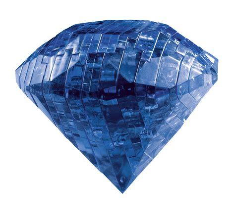 Gamis Blue Saphire sapphire 3d puzzle puzzlewarehouse