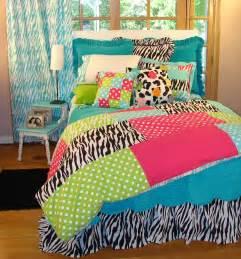 Tween teen bedding patch zebra kids bedding collection sweet and