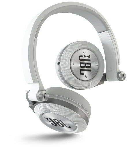 Headset Jbl E40bt jbl synchros e40bt bluetooth ear headset white e40btwht price review and buy in uae