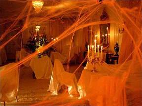 How To Decorate Your House For A Halloween Party Halloween Room Wallpapers
