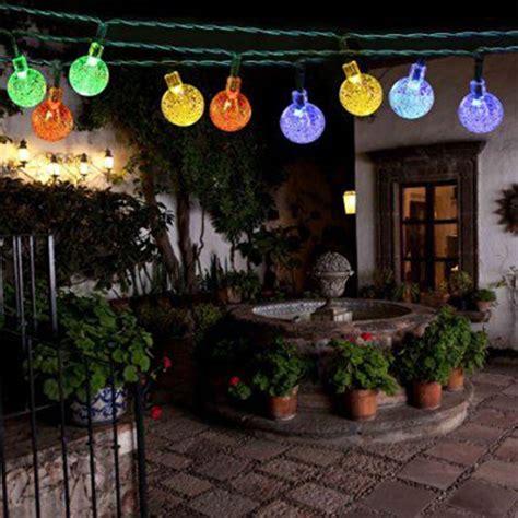 solar powered halloween lights 15 halloween lights decorations lighting ideas 2016