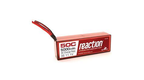 best 3s lipo battery reaction 11 1v 5000mah 50c 3s lipo battery hardcase ec3