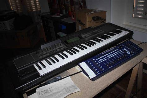 Roland Keyboard Arranger E 09i roland e 09 image 263283 audiofanzine