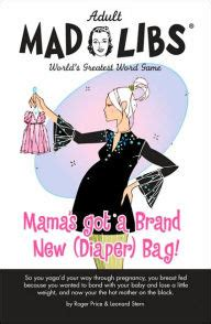 Mamas Got A Brand New Shag by S Got A Brand New Bag By Roger And