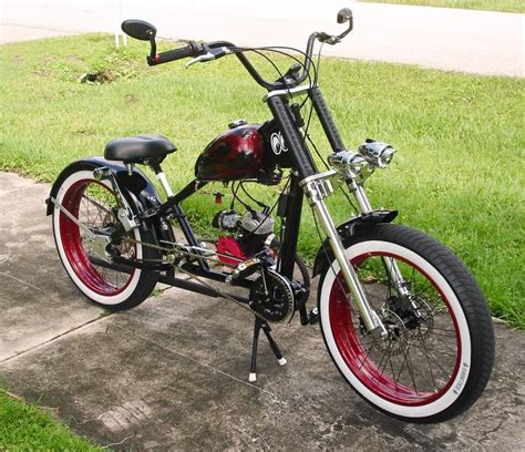 small gas motor for bicycle the 25 best motorized bicycle ideas on
