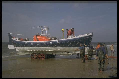 reddingsboot te koop vakantie