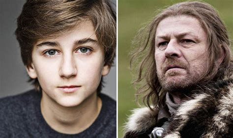 young actress game of thrones season 6 game of thrones season 6 is this actor playing a young