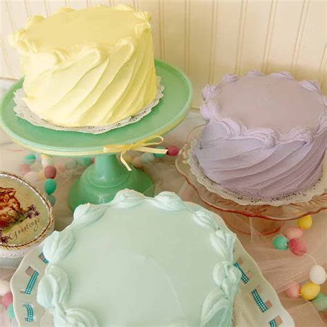 Learn To Decorate Cakes At Home by La Cake Decorating Magnolia Bakery