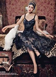Hollywood celebrity gossips and news lindsey wixson s cinderella