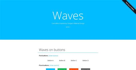material design wave effect 30 fantastic tools and freebies for august 2014 design geekz