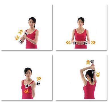 Dumbell Untuk Perempuan 10 jenis alatan di rumah berbaloi untuk dimiliki ben ashaari