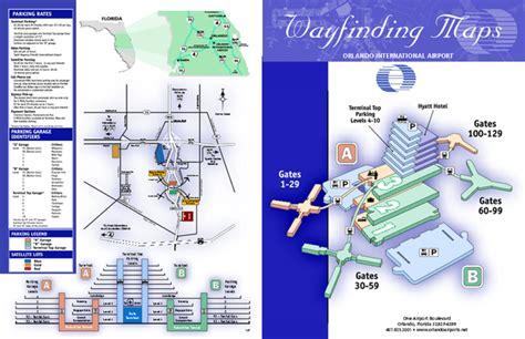 mco map orlando international airport map 9000 airport blvd