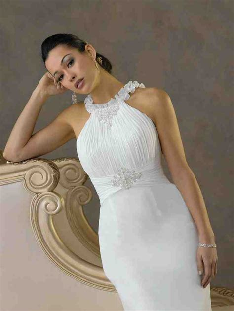 simple wedding dresses for second marriage wedding and bridal inspiration