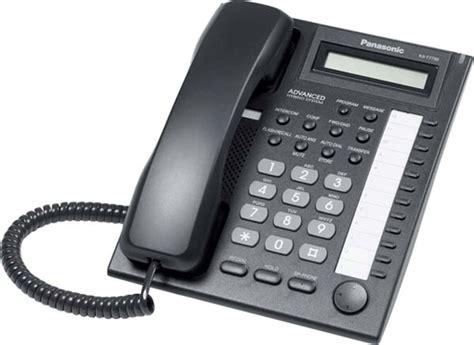 Panasonic Telepon Kxt 7730 Panasonic Kx T7730 Phone