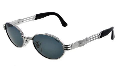 imagenes gafas vintage lozza vintage sunglasses 80s made in italy oval