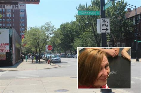 uptown chicago violence streetwise vendor shot dead in sheridan road drive by in