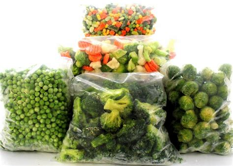 m s frozen vegetables meal planning pantry essentials food foreva