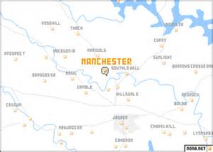 manchester united states usa map nona net