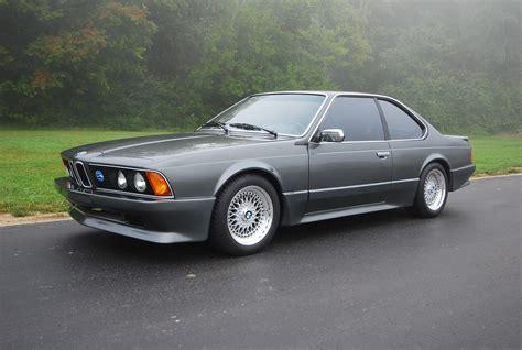 bmw coupe 1980 bmw 635csi for sale 1980 633csi