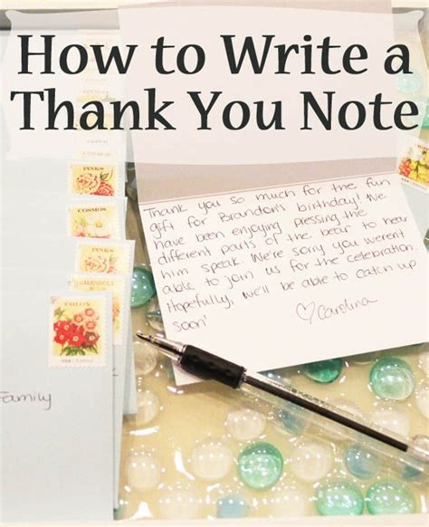 thank you letter to a friend for always being there 54 best images about how to write a thank you note on