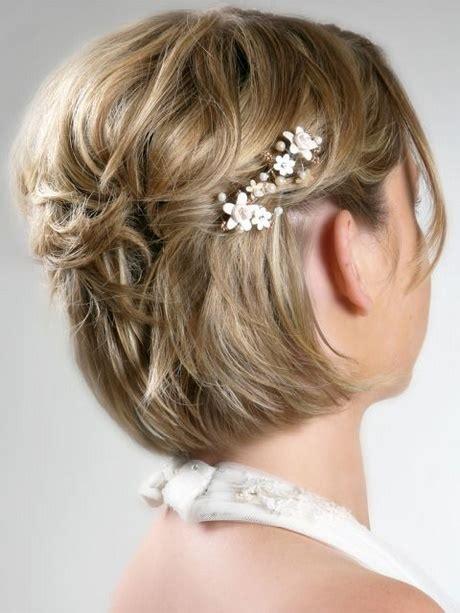 Hochzeit Frisuren Halblange Haare by Frisuren Hochzeit Halblange Haare