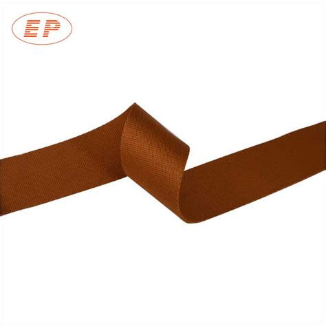 Lawn Chair Replacement Webbing by 20mm Brown Aluminum Lawn Chair Replacement Webbing
