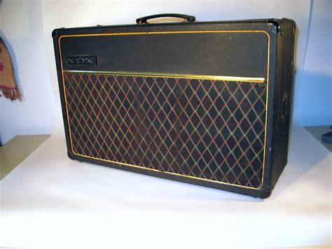 Vox Cabinet by Vox Berkeley Iii Vintage 2 10 Speaker Cabinet