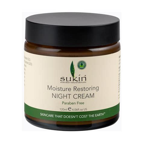 Pelembab Nivea sukin moisture restoring 120 ml crownbox