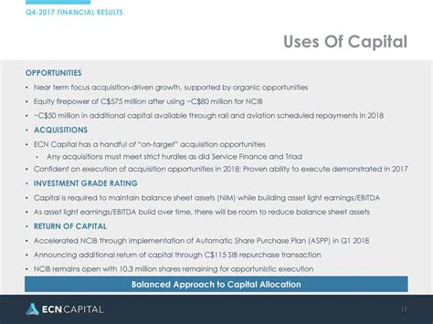 volaris aviation 2018 q1 results earnings call slides ecn capital corp 2017 q4 results earnings call slides