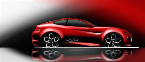 2020 Alfa Romeo Models by Alfa Romeo Gtv 2020 Pianale Giorgio Fotoritocchi Auto
