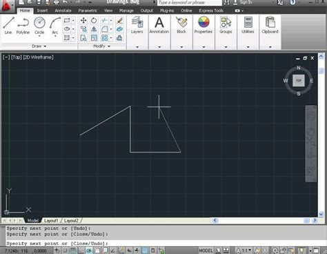 tutorial autocad basic video learn autocad 2012 video tutorial basic training how
