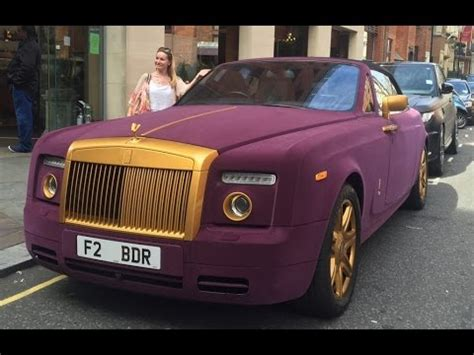 velvet rolls royce purple velvet rolls royce in
