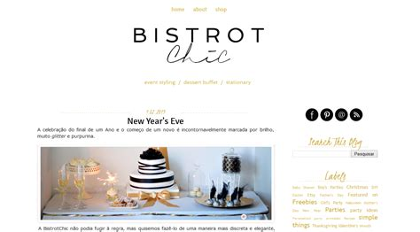 custom blog designs portfolio modern style