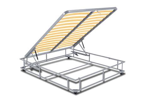 struttura per letto contenitore meccanismo per letto con contenitore