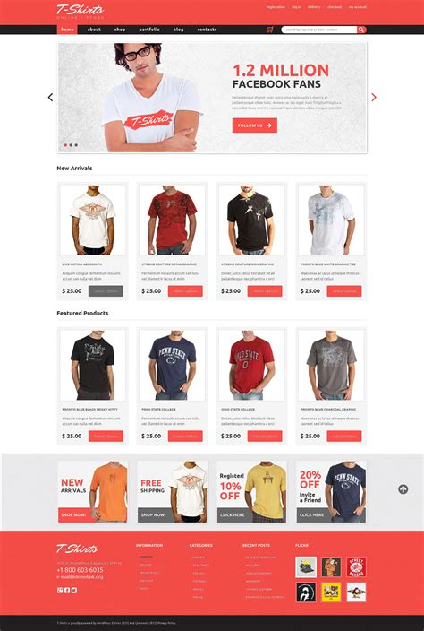 woocommerce themes clothing fully responsive jigoshop beauty and fashion stores themes
