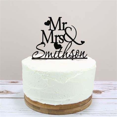 personalised edible wedding cake toppers uk personalised wedding cake topper prezzely
