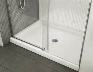 valley acrylic custom size shower bases kbis pressroom